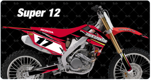 speed graffix motocross graphics kits